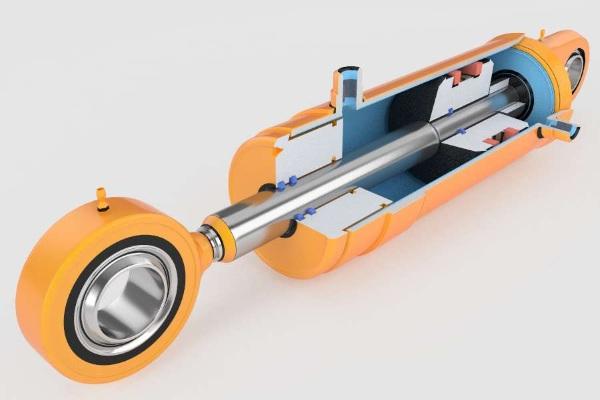 Гидрооборудование для спецтехники